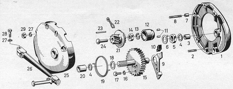 erster dieselmotor 1997